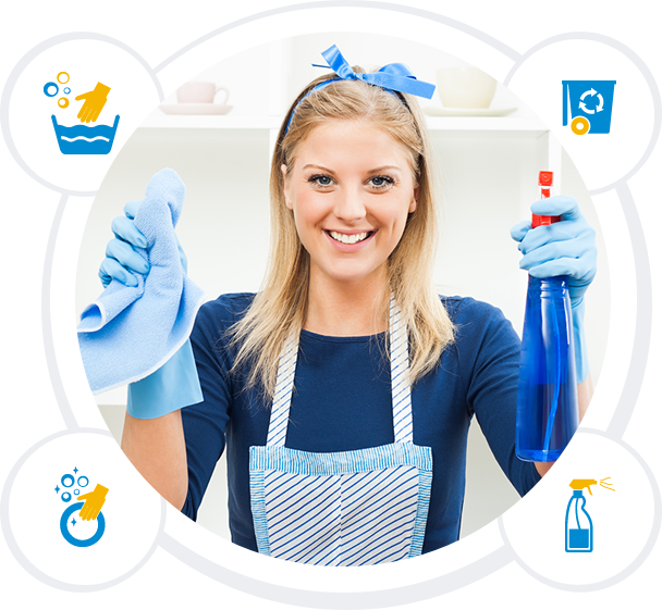 cleaning service - Priser